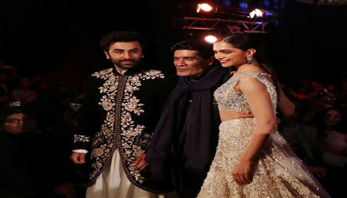 Deepika Padukone-Ranbir Kapoor Light Up Mijwan 2018 With Their Electrifying Chemistry