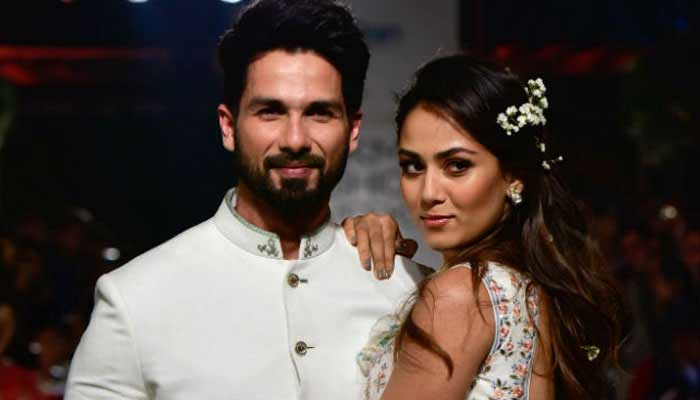 Shahid Kapoor on 'big sister' Misha's pic