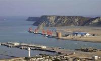 Gwadar port aims to become a new Dubai