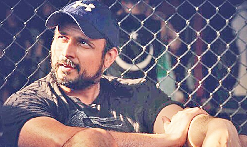 Usman Mukhtar to direct a short film