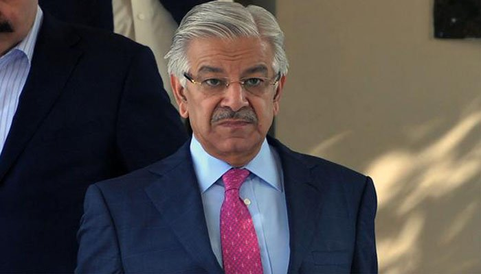 Pakistan foreign minister Khawaja Asif disqualified from parliament: Media reports