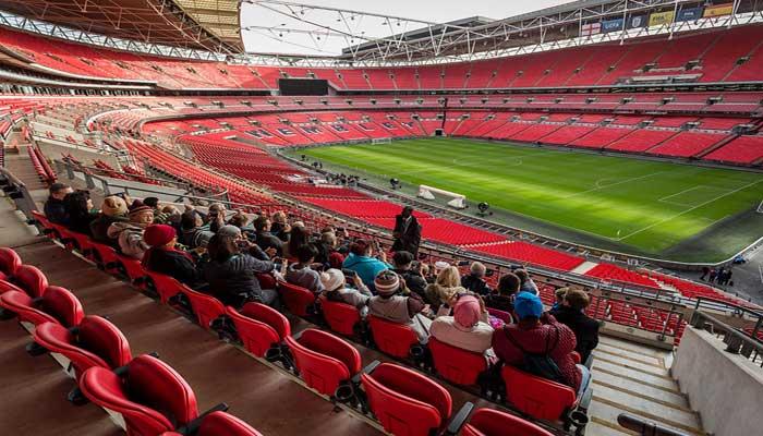 FA nets £600m Shahid Khan bid for Wembley Stadium