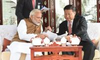 China-India mull joint economic project in Afghanistan