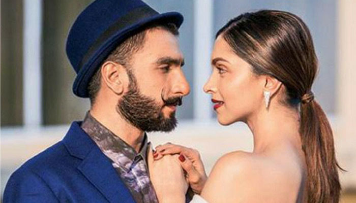Ranveer Singh and Deepika Padukone scouting worldwide location for wedding?