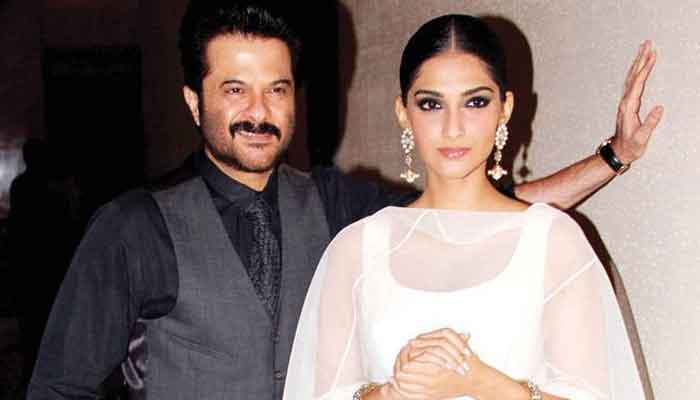 Sonam Kapoor And Anand Ahuja Confirm Wedding After Weeks Of Rumours