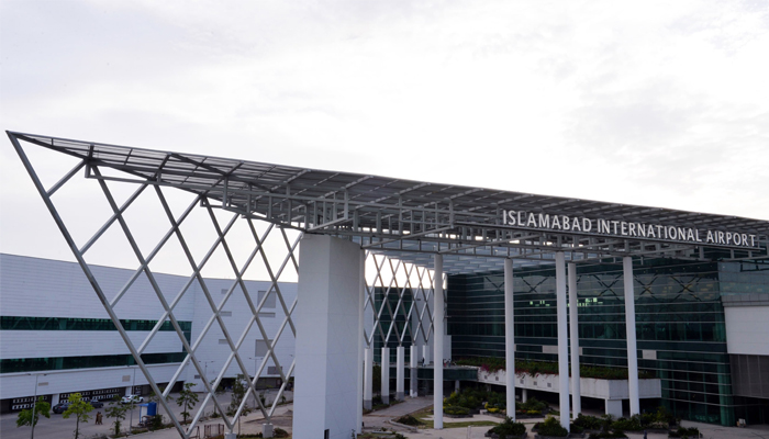 Inadequate facilities at new Islamabad airport frustrate passengers