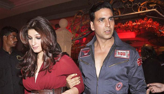 Akshay Kumar, Twinkle Khanna served legal notice over Rustom uniform auction