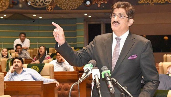 Sindh Chief Minister claims budget to be public friendly