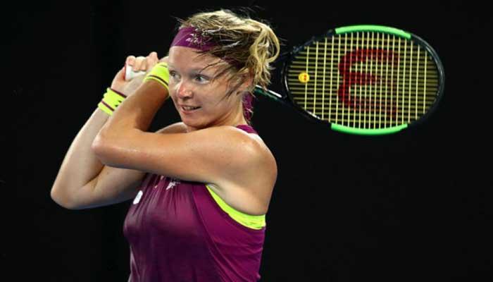 Sharapova, Halep miss out on Madrid semis