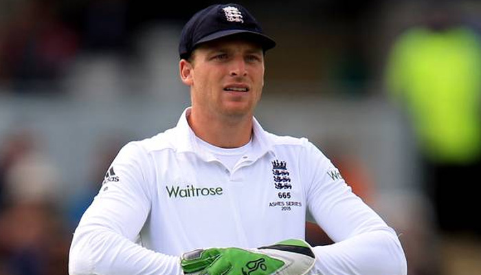 Buttler gets surprise Test call-up