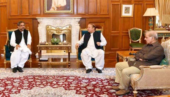 Nawaz Sharif rejects condemnation of his remarks on Mumbai terror attack
