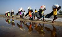 Rohingya Muslims face difficult Ramadan in refugee camps