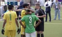 Uzbekistan beat Pakistan to win Street Child World Cup 2018