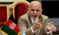 Ghani apologises after Afghan air strike kills 30 children