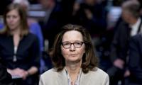 Senate panel approves CIA nominee Haspel despite torture background