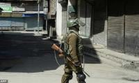 India halts Kashmir military operations for Ramadan