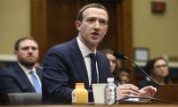 Facebook's Zuckerberg to meet European Parliament over privacy