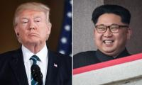 Trump says ´we´ll see´ as North Korea threatens to cancel summit