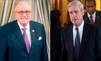 Mueller told Trump team he would not indict Trump: Giuliani