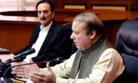 Inside story of PML-N's parliamentary huddle