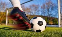 警方开始在伦敦利用足球打击刀具犯罪