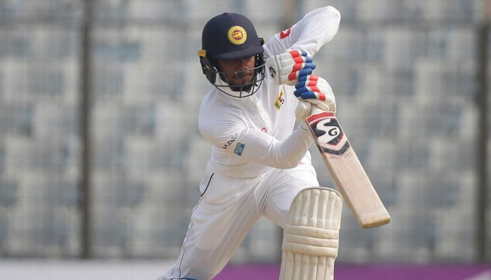 Sri Lanka's De Silva quits Windies tour after father's murder