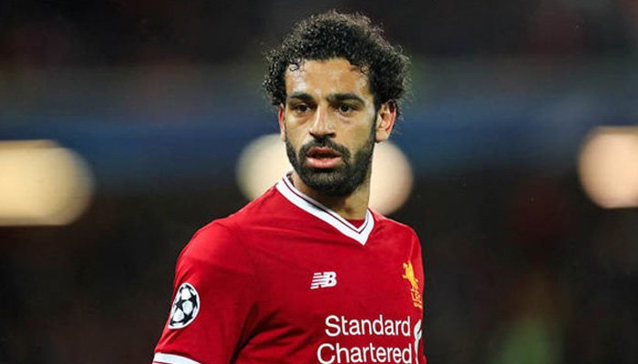 Salah injury 'serious', says Liverpool boss Klopp