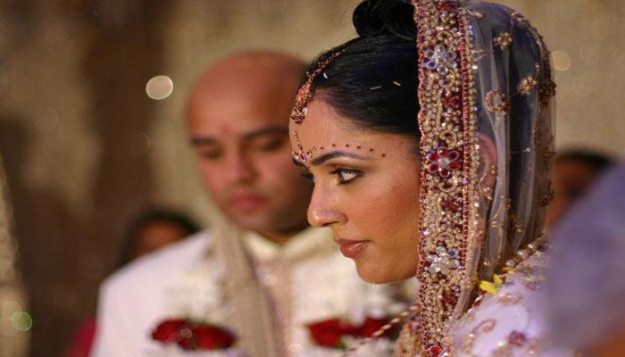Divorced, widowed women allowed second marriage in Sindh Hindu