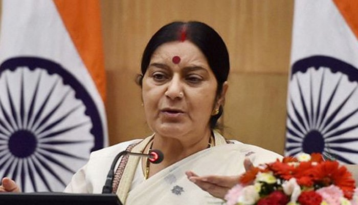 India rejects 'unilateral' US sanctions on Iran, Venezuela