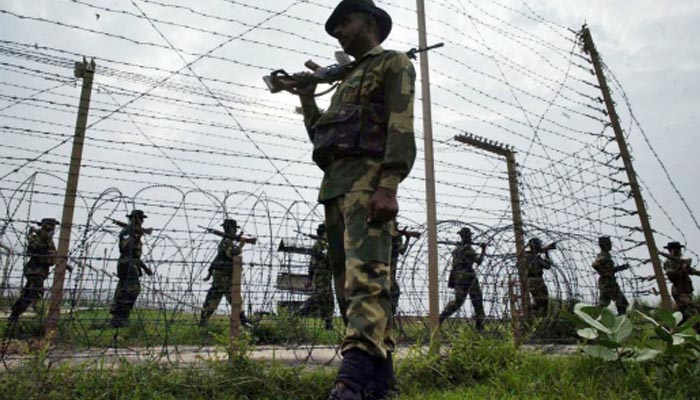 India, Pakistan agree to stop exchanging fire in Kashmir