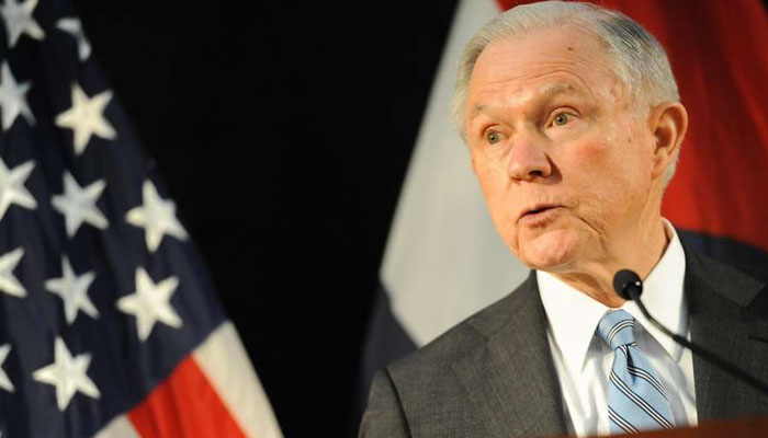 ASYLUM CRACKDOWN: Sessions Moves to 'BLOCK' Asylum Seekers from Entering US