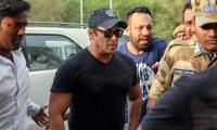 Salman Khan's security beefed up as arrested gangster reveals his murder plan