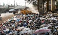 Water commission tasks a strategy against garbage throwers