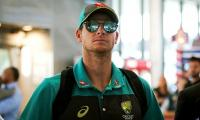Sammy welcomes disgraced Aussie Smith for Canada T20 league