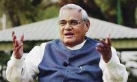 India's former PM Vajpayee hospitalized
