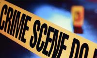 Warden shot dead for stopping suspect over traffic violation