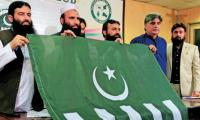 MML can´t contest election, rules ECP