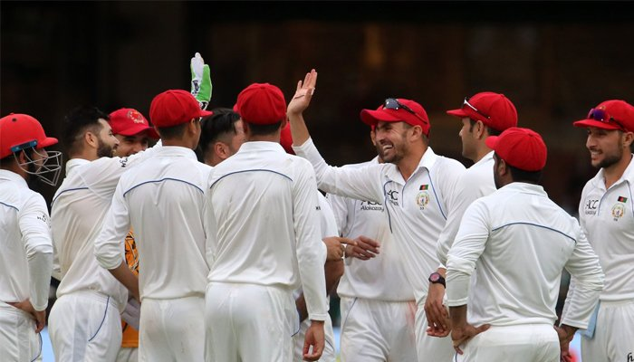 India wins toss, to bat vs Afghanistan in historic 1st test