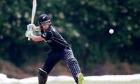 New Zealand´s Kerr hits world record 232 not out against Ireland