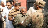 Army to be deployed at polling stations in elections 2018: ECP