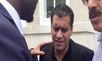 Unknown man tries to enter Begum Kulsoom Nawaz's room in London hospital