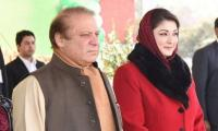 Nawaz, Maryam granted exemption from appearing in Accountability Court
