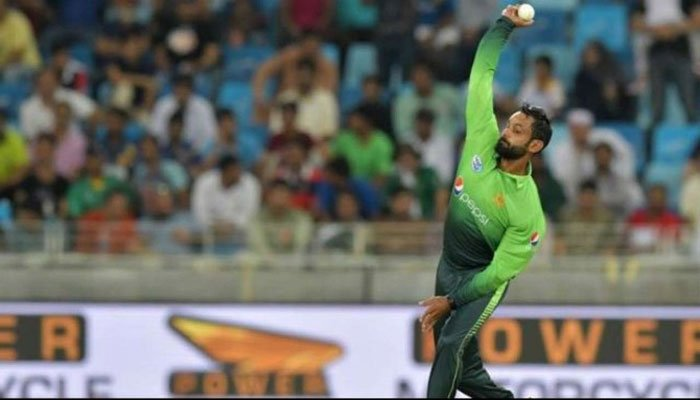 Hafeez, Junaid return for Zimbabwe tour