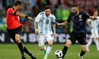 Fifa World Cup 2018: Day eight round up