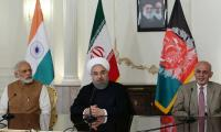 India ignores US threats, moves to open Iran's Chabahar port by 2019