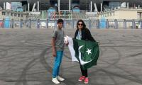 Ahmed Raza's journey from Sialkot to FIFA World Cup will be documented by SOC Films