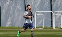 Fifa World Cup 2018: Messi on a mission as Argentina train with renewed hope