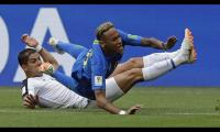 Brazil unchanged as Serbia shore up defence
