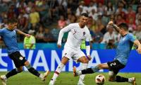 FIFA 2018: Ronaldo tight-lipped on future after World Cup KO