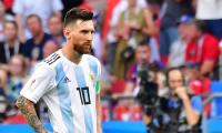Will Messi quit after Argentina World Cup pain?